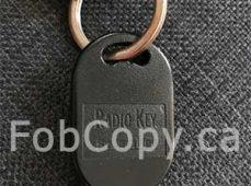SecuraKey Fob